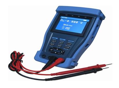 1a电源输出,音频测试,ptz控制,图像发生器,网线测试等功能,该测试仪表
